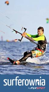 kurs kitesurfingu jastarnia